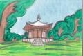 1興福寺北円堂