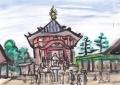 2興福寺南円堂