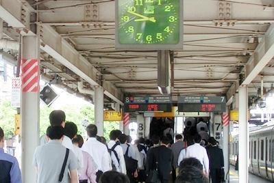 CIMG5995大崎駅