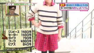 山田花子の身体