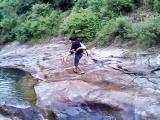韓国の川にダイブ!4MAV_0004.3G2_000002003-1