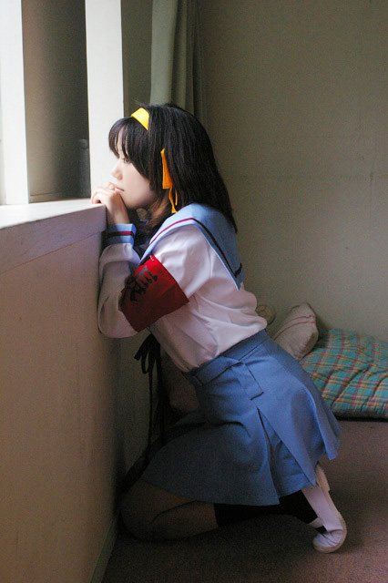 涼宮ハルヒの憂鬱/ハルヒ制服
