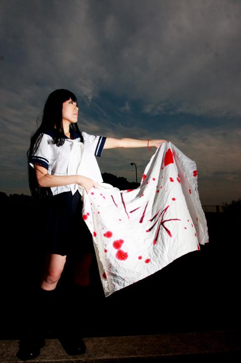 VOCALOID/初音ミク/リンネの女の子