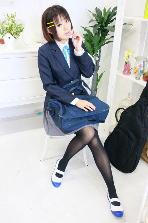 けいおん!/平沢唯/制服