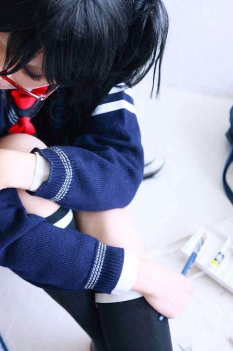 VOCALOID/初音ミク/モノクロ∞ブルースカイ