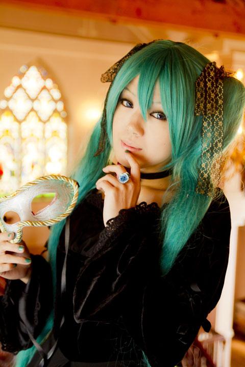 VOCALOID/初音ミク&KAITO/カンタレラ