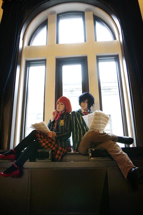 うたの☆プリンスさまっ♪2012トキヤ誕生日