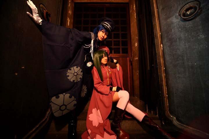 千本桜/ミク&KAITO