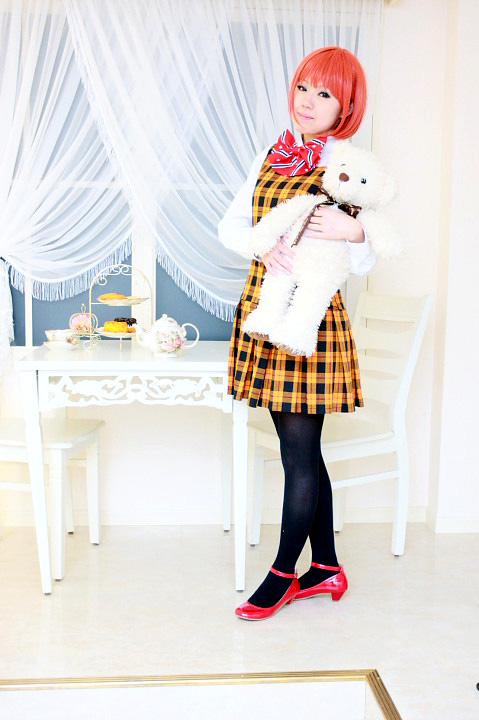 うたプリ/七海春歌