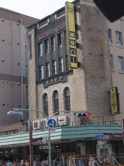 tokyo 107