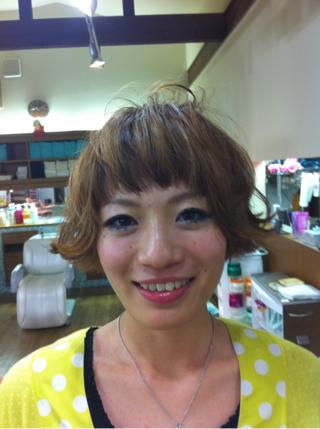 日本人女性の染めた金髪2YouTube動画>77本 ->画像>876枚