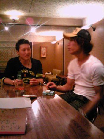 """"""" HAPPY """" goes around...-ヤング"""