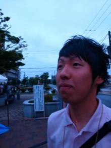 """"""" HAPPY """" goes around...-今さら、大門祭_08"""