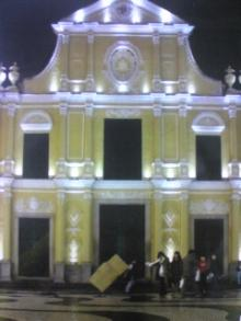 聖ドミニコ