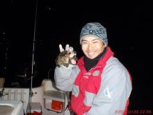 愛する猫ちんと船釣りと観光地めぐり-むらそい