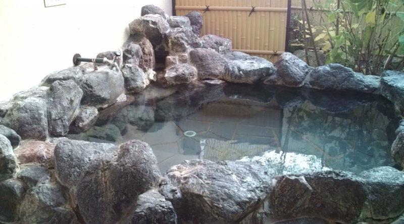 愛する猫ちんと船釣りと観光地めぐり-岩風呂