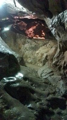 愛する猫ちんと船釣りと観光地めぐり-洞窟