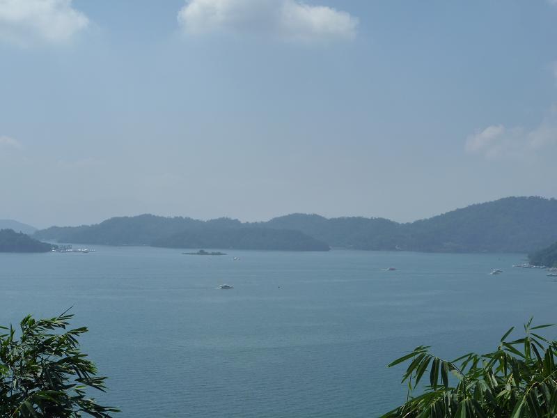 愛する猫ちんと船釣りと観光地めぐり-台湾