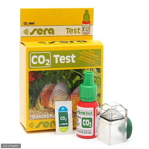 CO2長期測定試薬