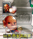 赤金武術家