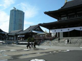 2012増上寺7
