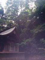 くしふる神社②