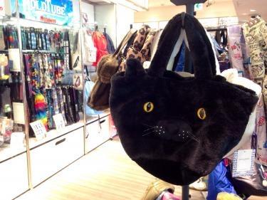 回りに猫好きが多いせいか、、ついつい猫グッズに目がいってしまいます笑