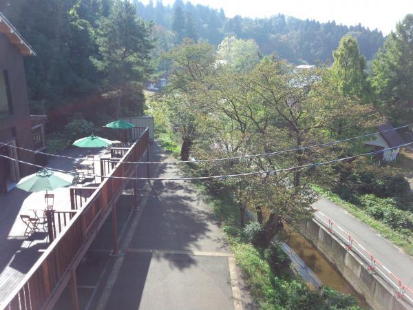 秋の長岡 SHS旧館オープンcomfort