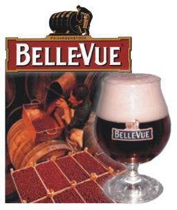 新宿でベルビュークリークが飲める店 チェリービール