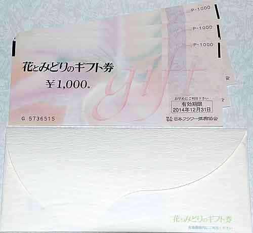 燦ホールディングス株主優待2