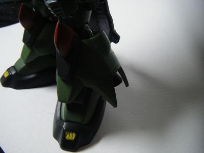 zaku3 custom