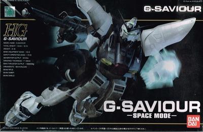 G-SIVIOR p