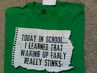 School T