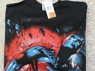 Superman T