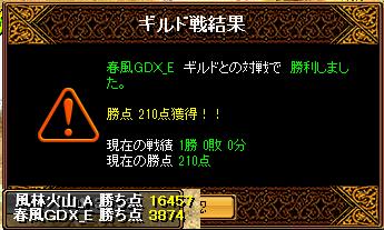 12.03.13.春風GDX_E結果