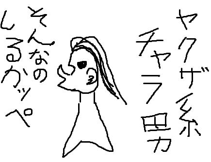 ○○○系チャラ男