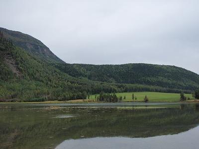 canada/alaska