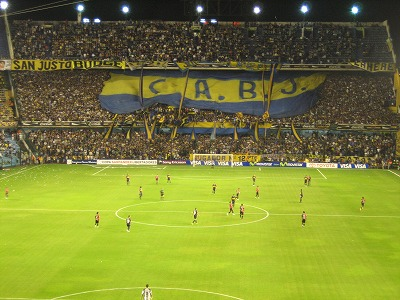 argentina-ブエノス