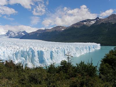 argentina-カラファテ