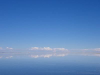 ボリビア|ウユニ塩湖1