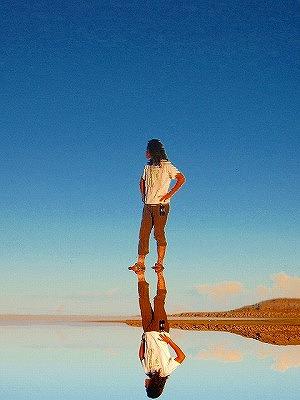 ボリビア|ウユニ塩湖3