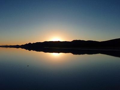 ボリビア|ウユニ塩湖6