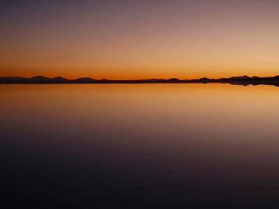 ボリビア|ウユニ塩湖7