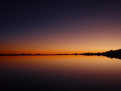 ボリビア|ウユニ塩湖8