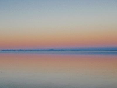 ボリビア|ウユニ塩湖10