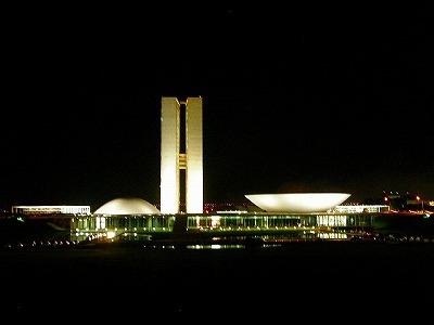 brasil-ブラジリア