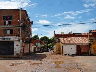 brasil-フォルタレーザ