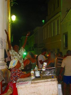 brasil-サルバドール