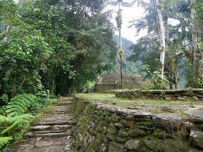 colombia-ロストシティ