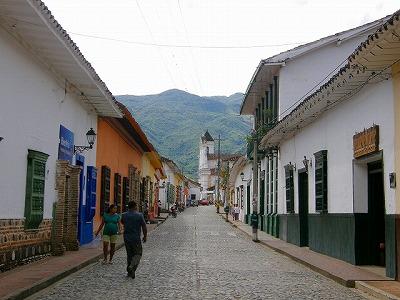 colombia-メデジン